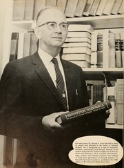 Page 6, 1960 Edition, Samford University - Entre Nous Yearbook (Birmingham, AL) online yearbook collection