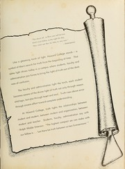 Page 7, 1960 Edition, Samford University - Entre Nous Yearbook (Birmingham, AL) online yearbook collection