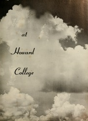 Page 9, 1960 Edition, Samford University - Entre Nous Yearbook (Birmingham, AL) online yearbook collection