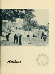 Page 13, 1963 Edition, Samford University - Entre Nous Yearbook (Birmingham, AL) online yearbook collection