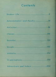 Page 4, 1963 Edition, Samford University - Entre Nous Yearbook (Birmingham, AL) online yearbook collection