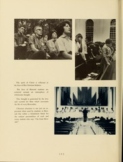Page 6, 1963 Edition, Samford University - Entre Nous Yearbook (Birmingham, AL) online yearbook collection