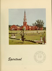 Page 7, 1963 Edition, Samford University - Entre Nous Yearbook (Birmingham, AL) online yearbook collection