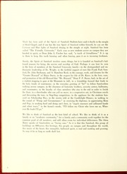 Page 10, 1966 Edition, Samford University - Entre Nous Yearbook (Birmingham, AL) online yearbook collection
