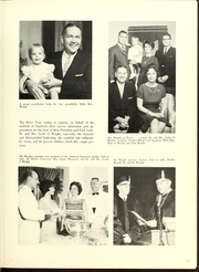 Page 17, 1966 Edition, Samford University - Entre Nous Yearbook (Birmingham, AL) online yearbook collection