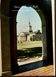 Page 5, 1966 Edition, Samford University - Entre Nous Yearbook (Birmingham, AL) online yearbook collection