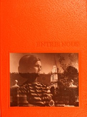 1970 Edition, Samford University - Entre Nous Yearbook (Birmingham, AL)