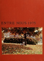 Page 1, 1975 Edition, Samford University - Entre Nous Yearbook (Birmingham, AL) online yearbook collection