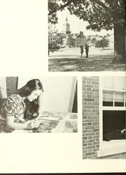Page 10, 1975 Edition, Samford University - Entre Nous Yearbook (Birmingham, AL) online yearbook collection