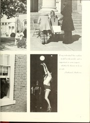 Page 11, 1975 Edition, Samford University - Entre Nous Yearbook (Birmingham, AL) online yearbook collection