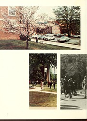 Page 12, 1975 Edition, Samford University - Entre Nous Yearbook (Birmingham, AL) online yearbook collection