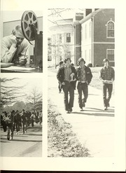 Page 13, 1975 Edition, Samford University - Entre Nous Yearbook (Birmingham, AL) online yearbook collection