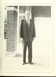 Page 15, 1975 Edition, Samford University - Entre Nous Yearbook (Birmingham, AL) online yearbook collection