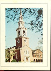 Page 5, 1975 Edition, Samford University - Entre Nous Yearbook (Birmingham, AL) online yearbook collection