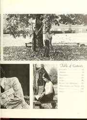 Page 7, 1975 Edition, Samford University - Entre Nous Yearbook (Birmingham, AL) online yearbook collection
