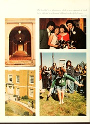 Page 8, 1975 Edition, Samford University - Entre Nous Yearbook (Birmingham, AL) online yearbook collection