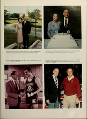 Page 11, 1982 Edition, Samford University - Entre Nous Yearbook (Birmingham, AL) online yearbook collection