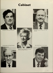 Page 15, 1982 Edition, Samford University - Entre Nous Yearbook (Birmingham, AL) online yearbook collection