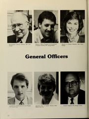 Page 16, 1982 Edition, Samford University - Entre Nous Yearbook (Birmingham, AL) online yearbook collection