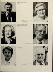 Page 17, 1982 Edition, Samford University - Entre Nous Yearbook (Birmingham, AL) online yearbook collection
