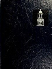 Page 1, 1984 Edition, Samford University - Entre Nous Yearbook (Birmingham, AL) online yearbook collection