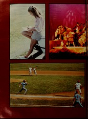 Page 10, 1984 Edition, Samford University - Entre Nous Yearbook (Birmingham, AL) online yearbook collection