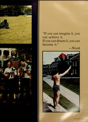 Page 13, 1984 Edition, Samford University - Entre Nous Yearbook (Birmingham, AL) online yearbook collection