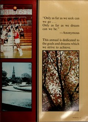 Page 15, 1984 Edition, Samford University - Entre Nous Yearbook (Birmingham, AL) online yearbook collection