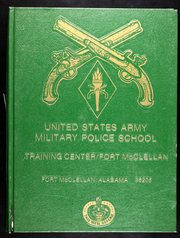 Page 1, 1979 Edition, US Army Training Center - Yearbook (Fort McClellan, AL) online yearbook collection