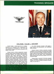 Page 8, 1979 Edition, US Army Training Center - Yearbook (Fort McClellan, AL) online yearbook collection