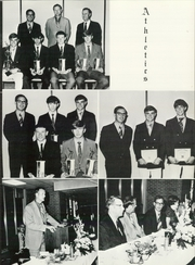 Page 11, 1970 Edition, Northeast Alabama Community College - Mustang Yearbook (Rainsville, AL) online yearbook collection
