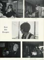 Page 9, 1970 Edition, Northeast Alabama Community College - Mustang Yearbook (Rainsville, AL) online yearbook collection