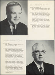 Page 12, 1961 Edition, Birmingham University School - Equestria Yearbook (Birmingham, AL) online yearbook collection