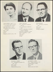 Page 14, 1961 Edition, Birmingham University School - Equestria Yearbook (Birmingham, AL) online yearbook collection