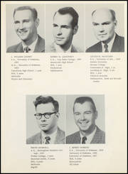 Page 15, 1961 Edition, Birmingham University School - Equestria Yearbook (Birmingham, AL) online yearbook collection