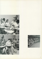 Page 11, 1971 Edition, University of Alabama School of Nursing - Pectoris Yearbook (Birmingham, AL) online yearbook collection