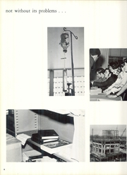 Page 12, 1971 Edition, University of Alabama School of Nursing - Pectoris Yearbook (Birmingham, AL) online yearbook collection