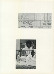 Page 15, 1971 Edition, University of Alabama School of Nursing - Pectoris Yearbook (Birmingham, AL) online yearbook collection
