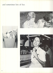 Page 16, 1971 Edition, University of Alabama School of Nursing - Pectoris Yearbook (Birmingham, AL) online yearbook collection