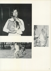 Page 17, 1971 Edition, University of Alabama School of Nursing - Pectoris Yearbook (Birmingham, AL) online yearbook collection