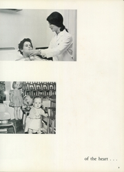 Page 7, 1971 Edition, University of Alabama School of Nursing - Pectoris Yearbook (Birmingham, AL) online yearbook collection