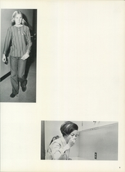 Page 9, 1971 Edition, University of Alabama School of Nursing - Pectoris Yearbook (Birmingham, AL) online yearbook collection