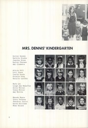 Page 10, 1981 Edition, Brookville Elementary School - Bears Yearbook (Graysville, AL) online yearbook collection