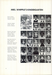 Page 12, 1981 Edition, Brookville Elementary School - Bears Yearbook (Graysville, AL) online yearbook collection