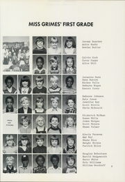 Page 13, 1981 Edition, Brookville Elementary School - Bears Yearbook (Graysville, AL) online yearbook collection