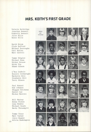 Page 14, 1981 Edition, Brookville Elementary School - Bears Yearbook (Graysville, AL) online yearbook collection