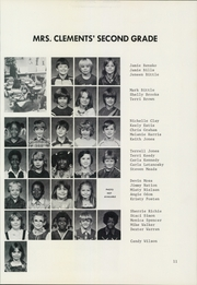 Page 15, 1981 Edition, Brookville Elementary School - Bears Yearbook (Graysville, AL) online yearbook collection