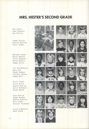Page 16, 1981 Edition, Brookville Elementary School - Bears Yearbook (Graysville, AL) online yearbook collection