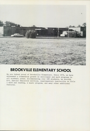Page 5, 1981 Edition, Brookville Elementary School - Bears Yearbook (Graysville, AL) online yearbook collection