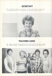 Page 8, 1981 Edition, Brookville Elementary School - Bears Yearbook (Graysville, AL) online yearbook collection